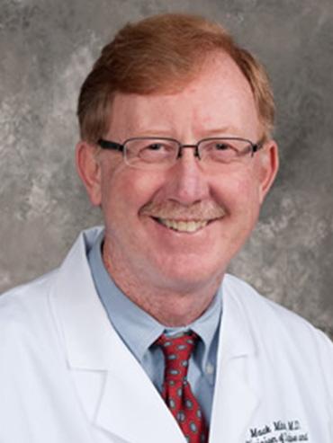 Professor Mack C. Mitchell, Jr., M.D.