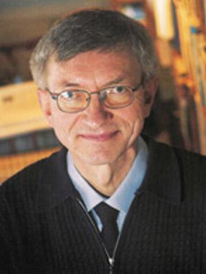 Dr Erik Skovenborg