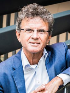 Emeritus Professor Frans Kok