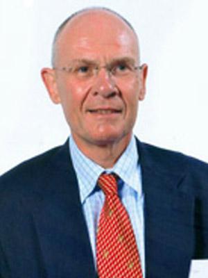 Emeritus Professor Philippe De Witte