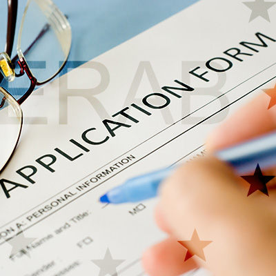 Pre-propsal Application Form
