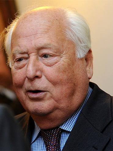 Raymond Georis