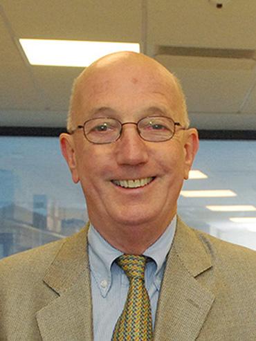 Emeritus Professor Oliver FW James, F.Med.Sci.