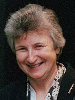 Janet Witheridge