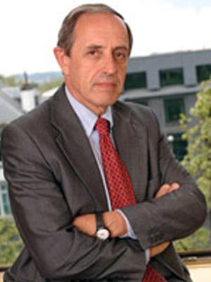 Jean C.A. Martin