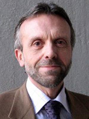 Knud Hedeager Nielsen
