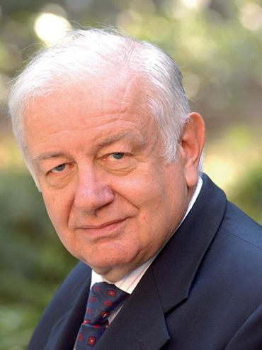 Piero Perron