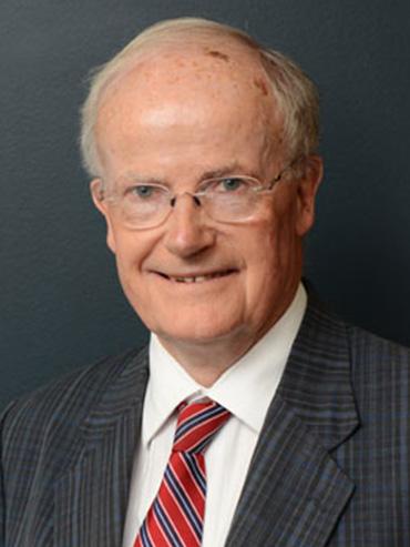 Emeritus Professor Richard Smallwood